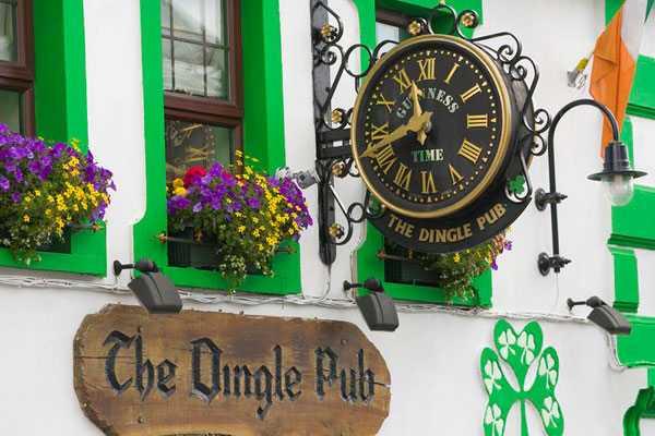 DINGLE-PUB