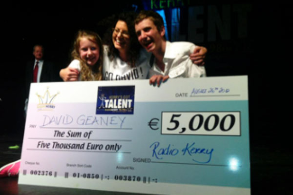 KERRY-GOT-TALENT